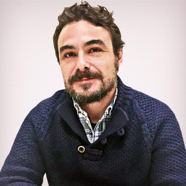 Alfonso Descalzo