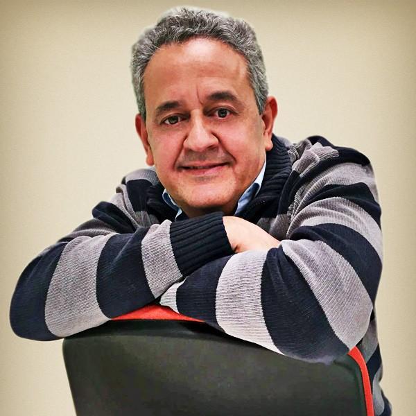 Miguel Ángel Rivero