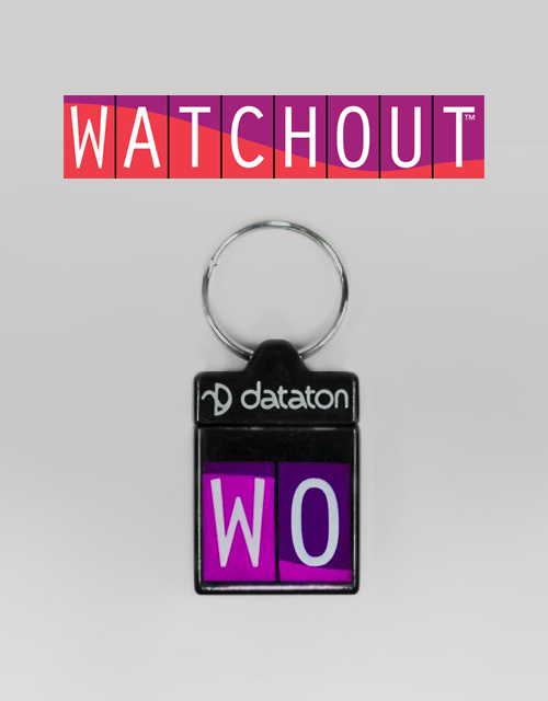 WATCHOUT V6