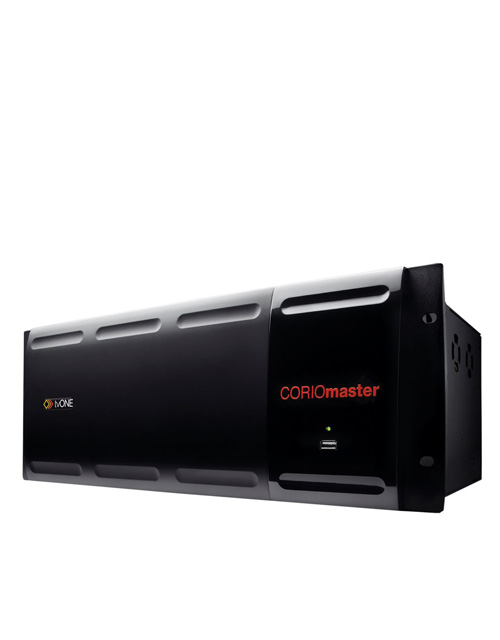 C3-540 CORIOmaster