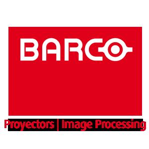 BARCO PROYECTORES / IP