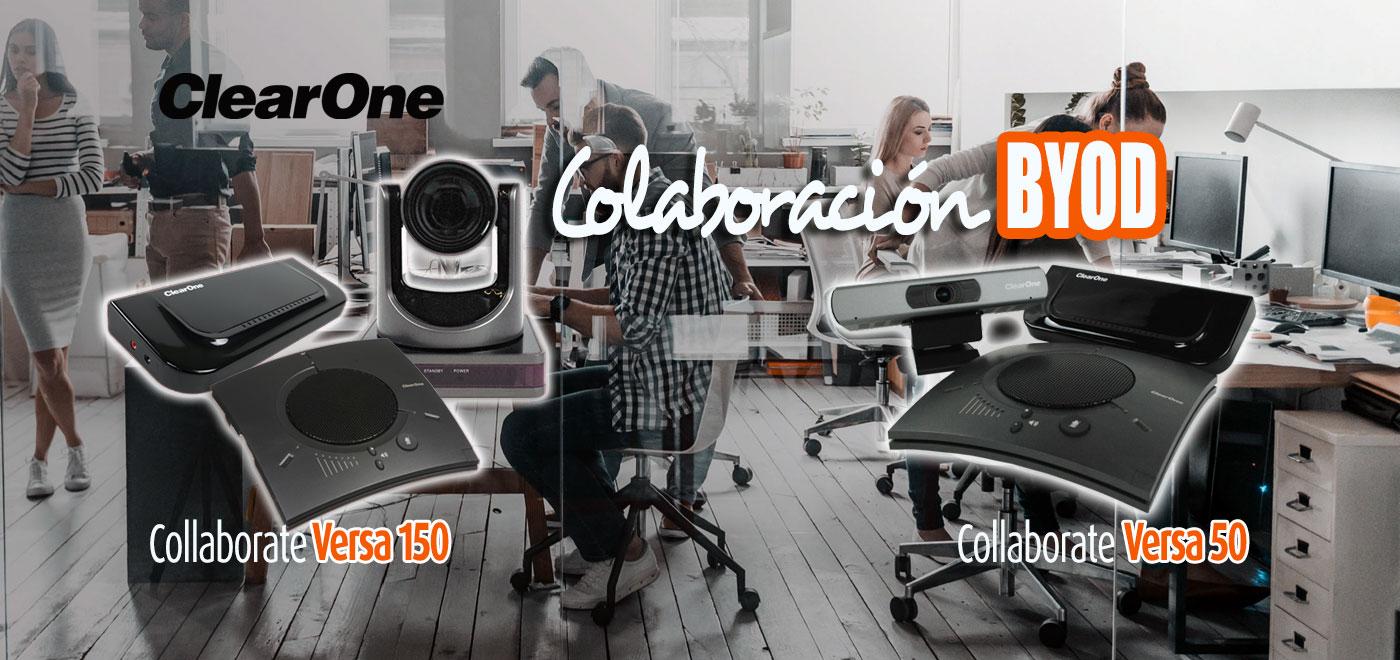 Gama Collaborate Versa