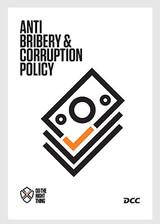 Anti-Bribery & Corruption Policy