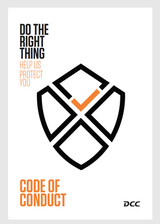 DCC Code of Conduct