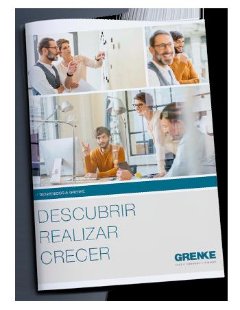 Catálogo Grenke
