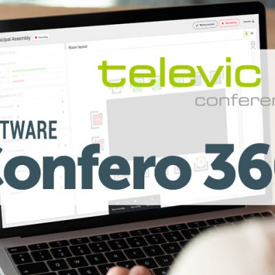 CONFERO 360